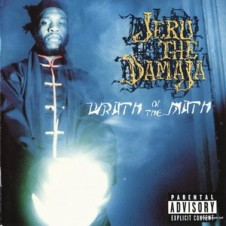 Jeru The Damaja – Wrath Of The Math (1996)