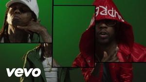 2 Chainz feat. Lil Wayne – Gotta Lotta