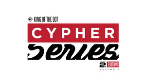 KOTD Cypher Series Vol. 3 – King Los, Termanology, Chilla Jones, B Magic & more