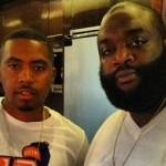 Rick Ross Down To Executive Produce New Nas Album