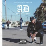 AD & Sorry Jaynari – By the Way (2016)