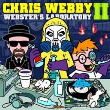 Chris Webby – Webster's Laboratory 2 (2016)