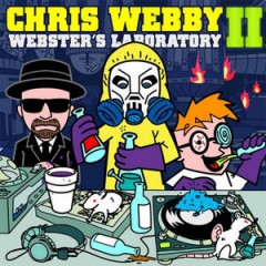 Chris Webby – Webster's Laboratory 2 (2016)