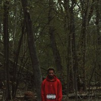Night Lovell – Red Teenage Melody (2016)