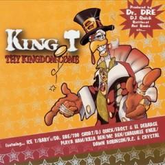 King Tee – Thy Kingdom Come (1998)