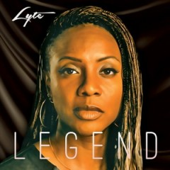 MC Lyte – Legend (2015)