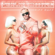 Riff Raff – Peach Panther (2016)