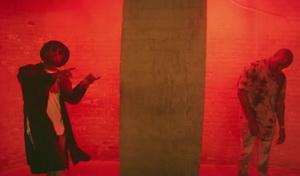 ScHoolboy Q feat. Kanye West – THat Part