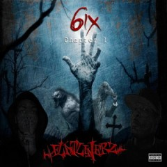 Flatlinerz – 6ix (Chapter 1) EP (2016)