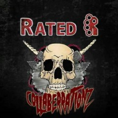 Rated R – Collaberrationz (2016)