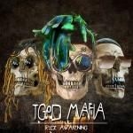 Juicy J, Wiz Khalifa & TM88 – TGOD Mafia: Rude Awakening (2016)
