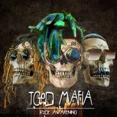 Juicy J, Wiz Khalifa & TM88 – TGOD Mafia: Rude Awakening (2016)