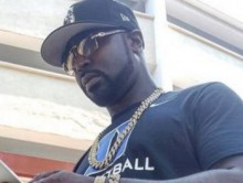 Young Buck Arrested For Threatening To Burn Ex's Home