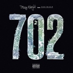 Dizzy Wright – The 702 EP (2016)