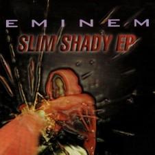 Eminem – Slim Shady EP (1997)