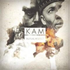 Kam – Mutual Respect (2016)