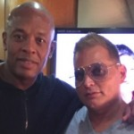 Dr. Dre Reunites With Scott Storch