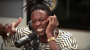 Joey Bada$$ Freestyles on Flex | Freestyle #003