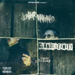 Junior Makhno – Clandestinity (2016)