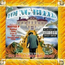 Young Bleed – My Balls and My Word (1998)