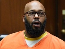 Suge Knight Fights For Family Visitation