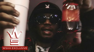Juicy J – Act