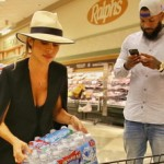The Game Helps Mother Of 8 With $1,000 In Groceries