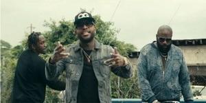 Royce 5'9″ ft. Pusha T Rick Ross – Layers
