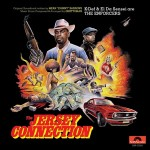 The Enforcers (K-Def & El Da Sensei) – The Jersey Connection (2016)