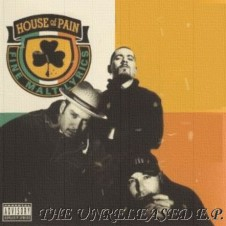 House of Pain – The Unreleased EP (1996)