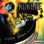Kokane – Funk Upon a Rhyme (1994)