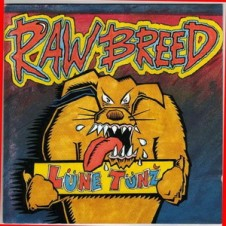 Raw Breed – Lune Tunz (1993)