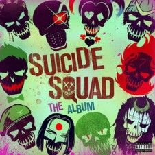 VA – Suicide Squad: The Album OST (2016)