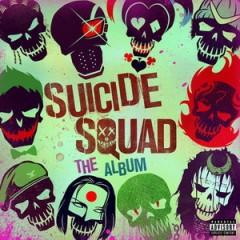 VA – Suicide Squad: The Album OST (2016)