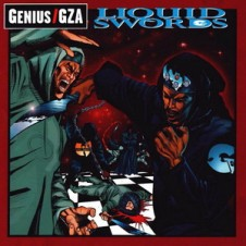 Genius/GZA – Liquid Swords (1995)