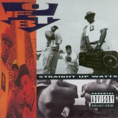 O.F.T.B. – Straight Up Watts (1992)