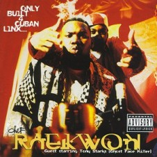 Raekwon – Only Built 4 Cuban Linx… (1995)