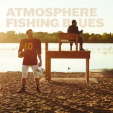 Atmosphere – Fishing Blues (2016)