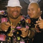 Fat Joe Says No One Cares About Big Pun's Legacy But Him & Remy Ma