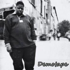 Biggie – Demotape (1992)