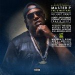 Master P – The G Mixtape (2016)