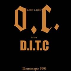 O.C. – Lets Start the Show (Demotape) (1991)