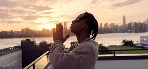 "Joey Bada$$ – ""Devastated"" (Official Music Video)"