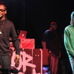 35 Fans Treated For Alcohol Poisoning During Snoop Dogg & Wiz Khalifa Concert