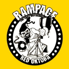 Rampage The Last Boy Scout – The Red Oktoba (1994)