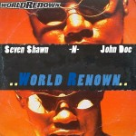 World Renown – Unreleased Album (1995)
