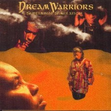 Dream Warriors – Subliminal Simulation (1994)