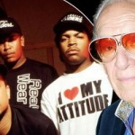 """Straight Outta Compton"" Film Killed Jerry Heller, Lawyer Says"