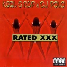 Kool G. Rap & DJ Polo – Rated XXX (1996)