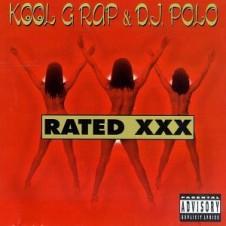 Kool G. Rap & DJ Polo – Rated XXX (1996)